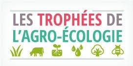 Lire la suite de Trophées de l'agroécologie 2019