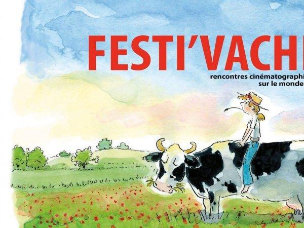Lire la suite de Festi'vache