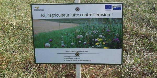 Lire la suite de Evaluation du PAEC de l'agglomération lyonnaise